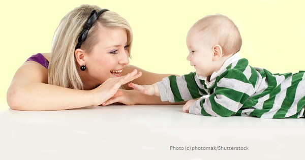 I Want To Be With My Children