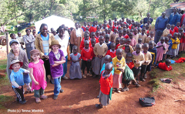 Off the Beaten Path: Learning from a Trip to Kenya